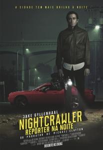 Nightcrawler reporter na noite